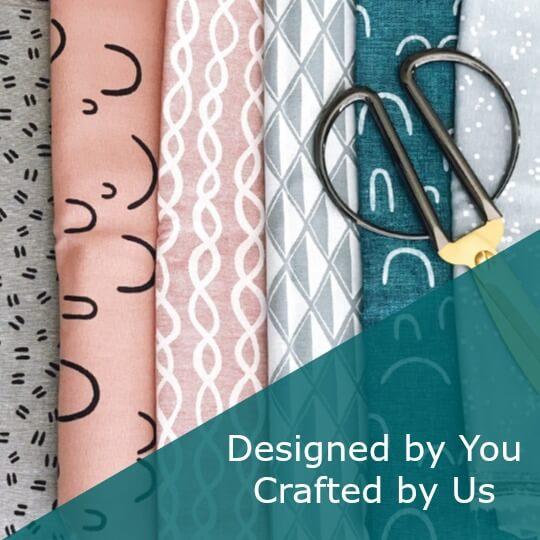 Why custom draperies