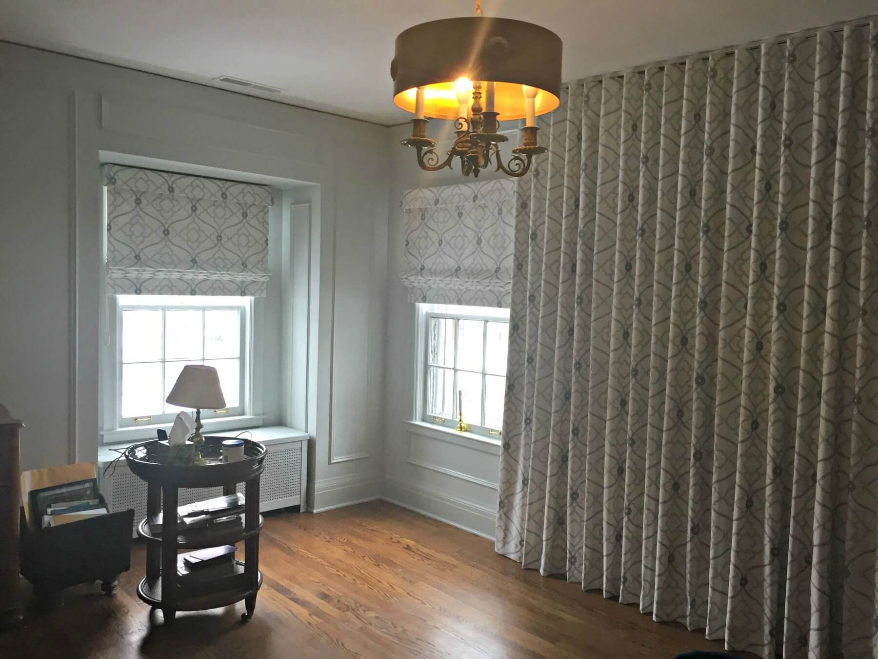 buying curtains or drapes window coverage