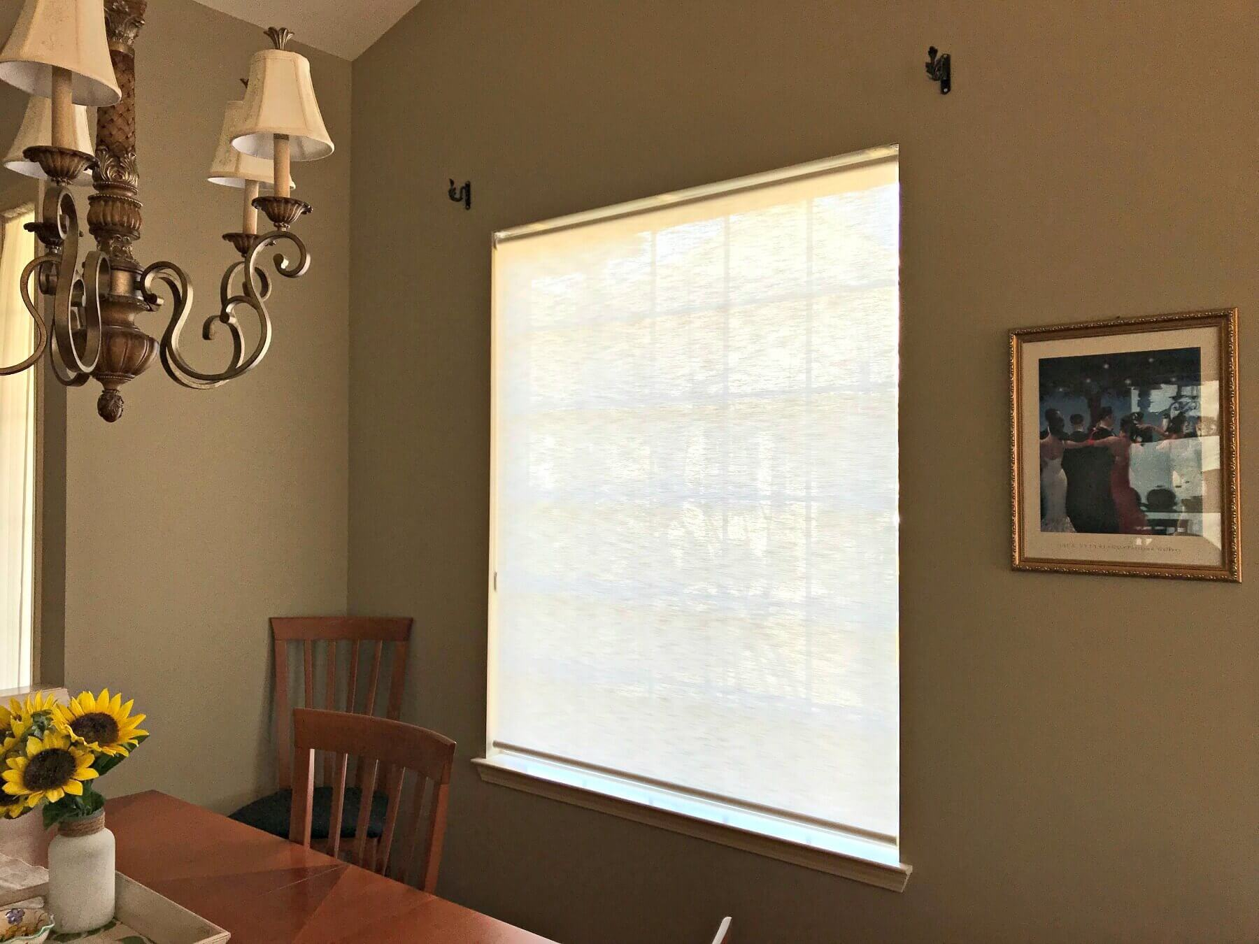 Buying Curtains Or Drapes Blank Window