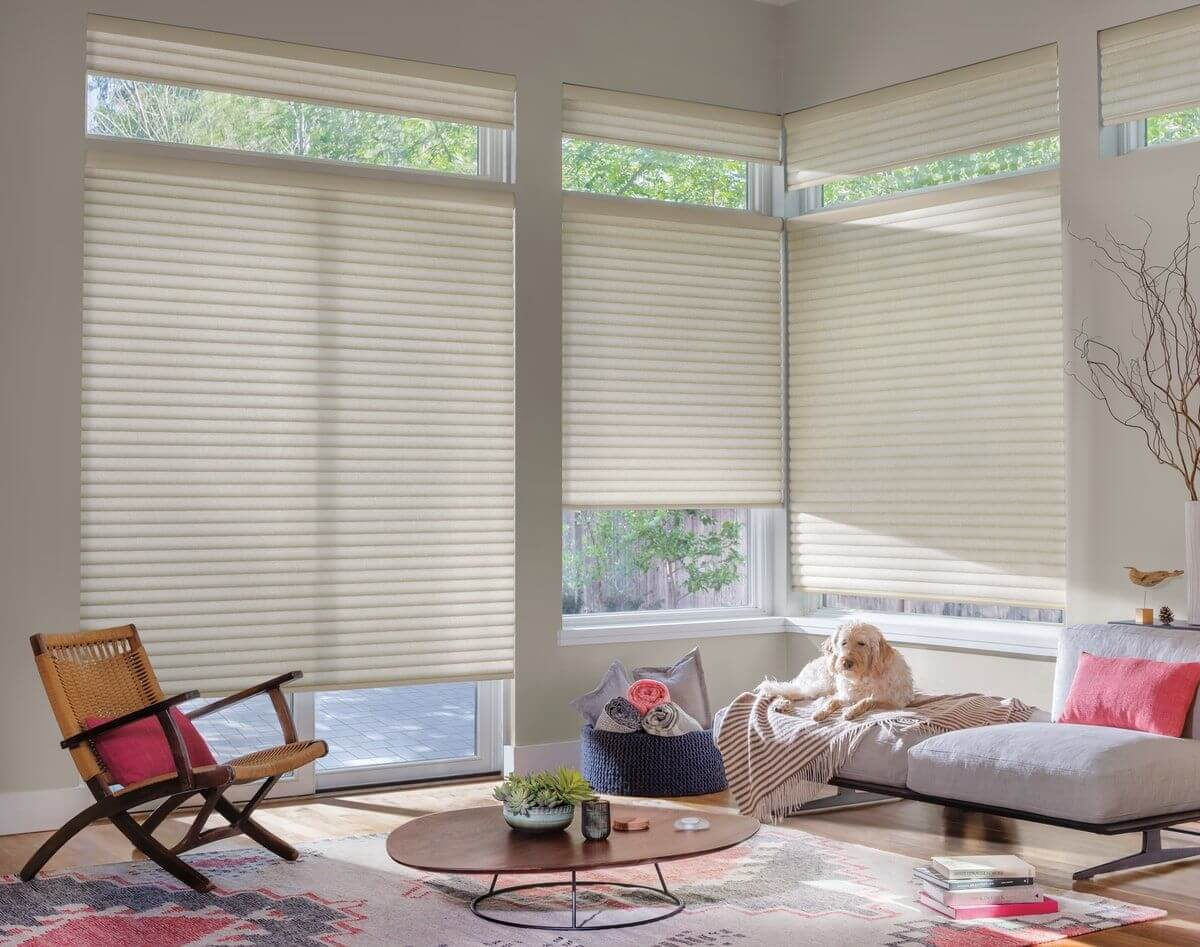 How To Select High Quality Window Blinds And Shades