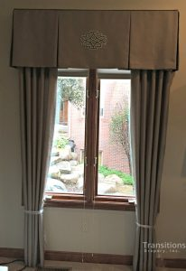 Drapes living room with valance1
